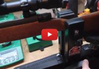P3 Ultimate Gun Vise & Shooting Rest Review - Hammerheart Outdoors