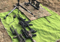 Verifying 100 Yard Zero with P3 Ultimate Shooting Rest