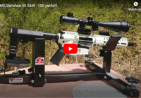 P3 Ultimate Gun Vise & Shooting Rest Overview and Range Test
