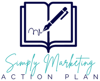 Simply Marketing Action Plan | Summer Alexander