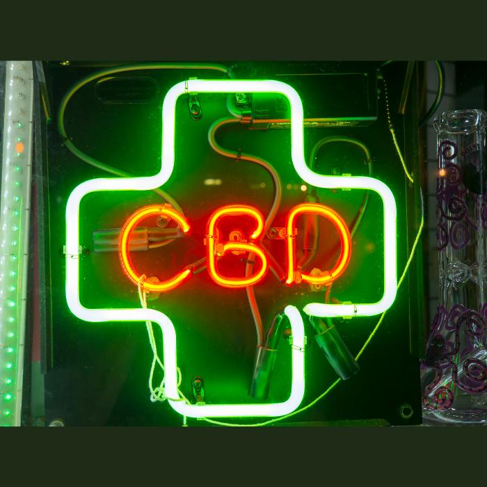local cbd store