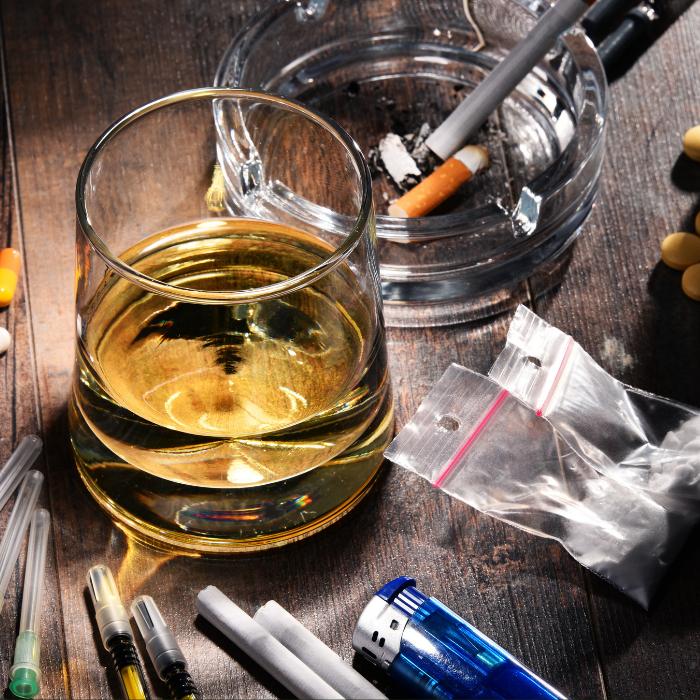 cbd and addiction
