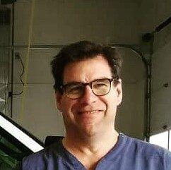 Dr. Jeffrey Powers