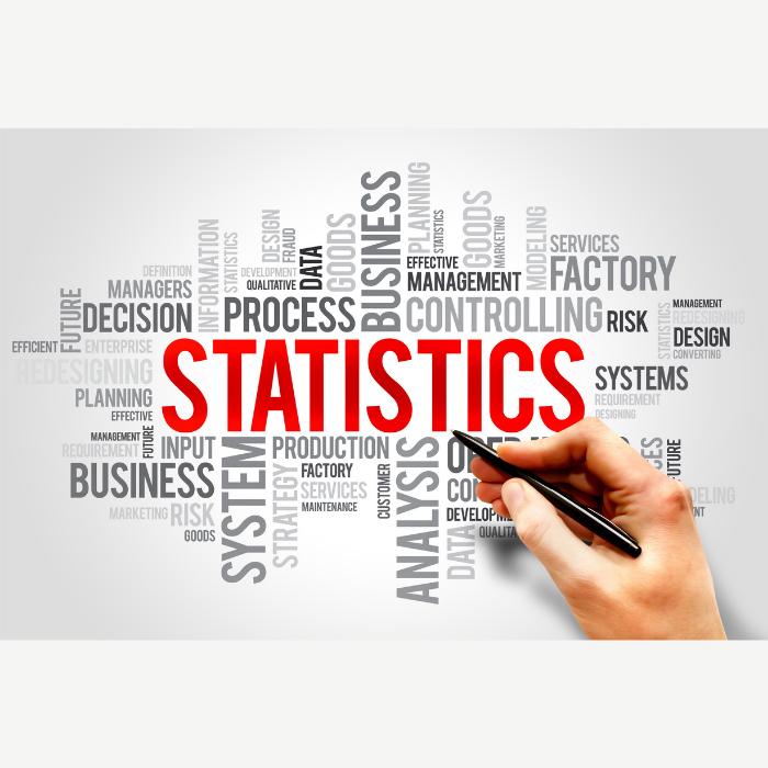cbd statistics 2021 and information