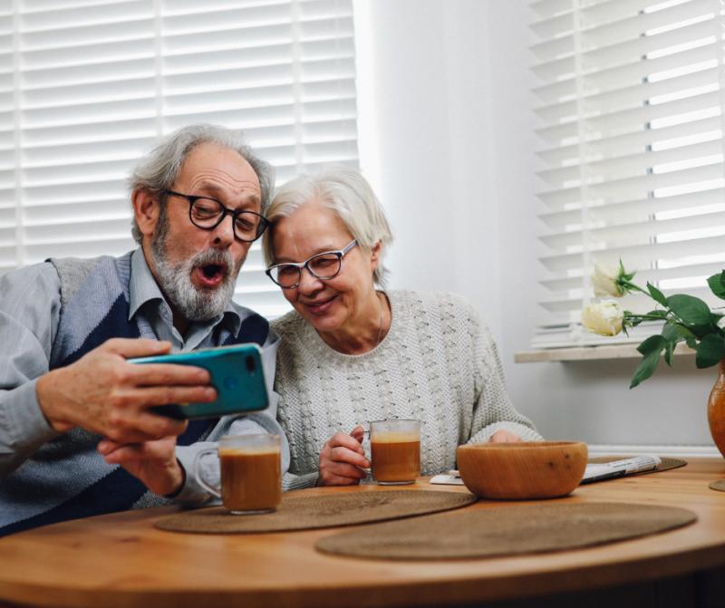 Grandparents and CBD