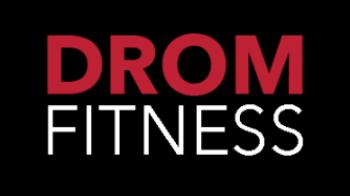 Drom Fitness Logo