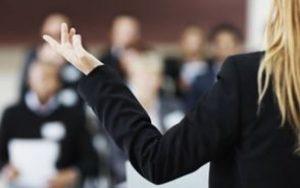 public speaking(1)
