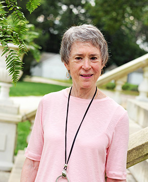 Mimi Thomas, LCSW-C, has been in practice since 1991. She received her Master's degree at the University of Maryland School of Social Work, and her Bachelors of Science in Psychology from Towson University.