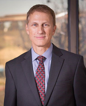 James L. Shenk, PhD, is the Director of the Cognitive Therapy Institute, APC in San Diego.