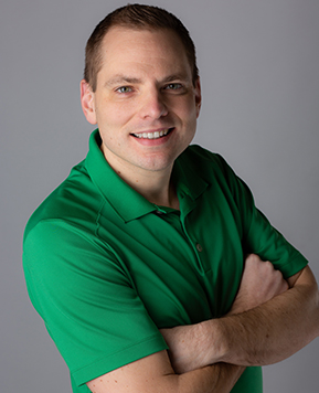 Zach Pacha, LISW, is a licensed mental health therapist. He specializes in the broadly-focused issues of anxiety, depression, and feeling stuck