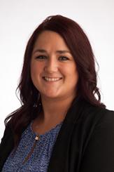 Becky Martin, MS, LCPC