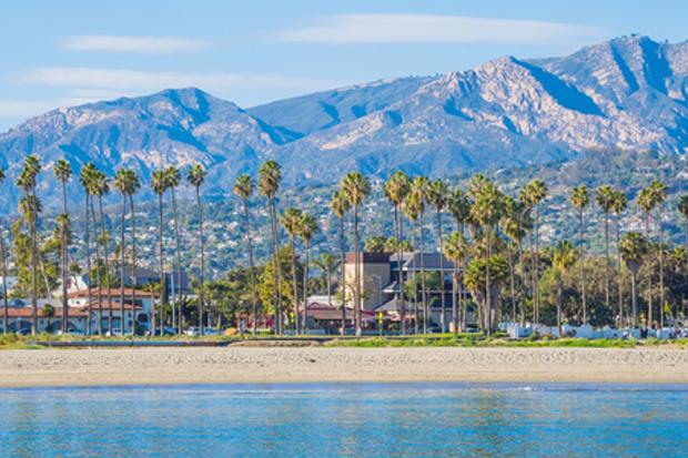 NSAC Santa Barbara