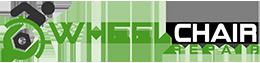 The Wheelchair Repair Company Logo