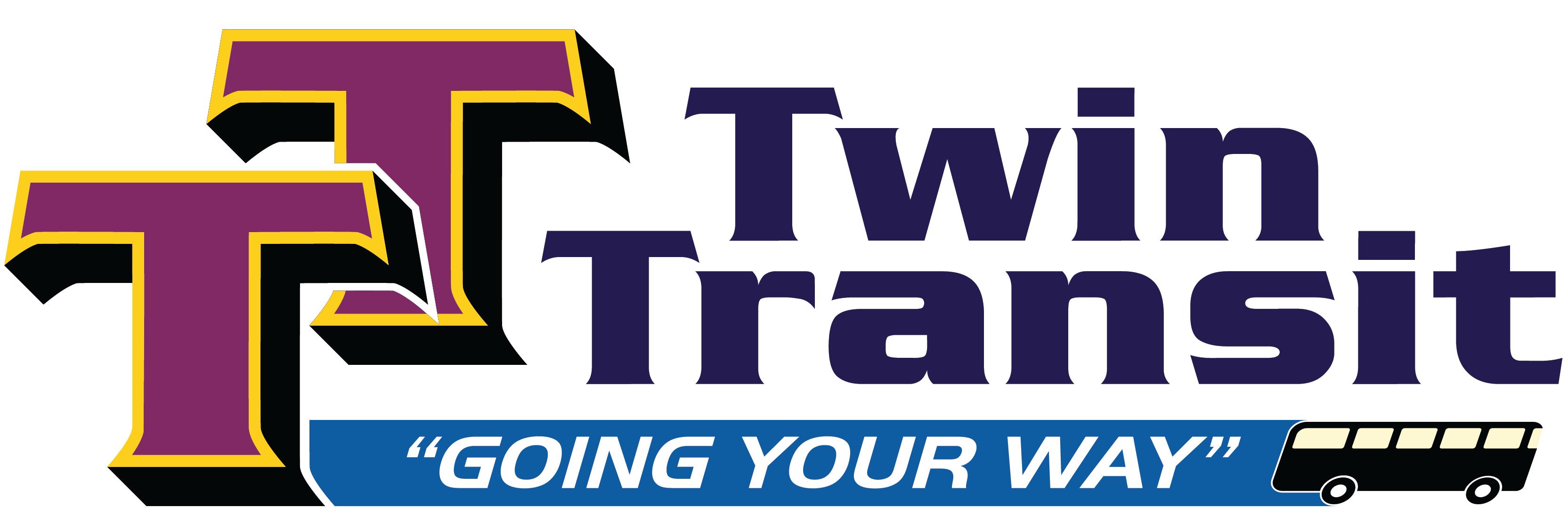 Twin Transit Logo
