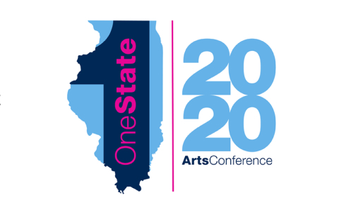 2020 One State Arts Conference Announcement