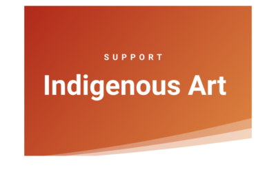 Support Indigenous Artists this Giving Tuesday