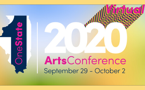 Announcing Keynote Address and One State Artist Project Grantees