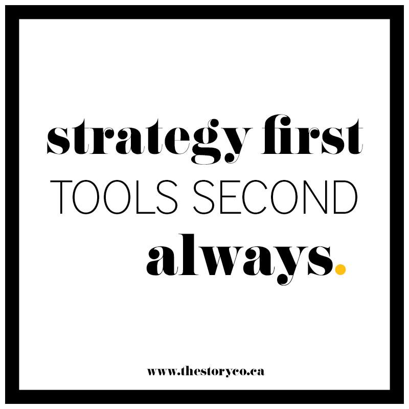 Marketing Tip Tuesday