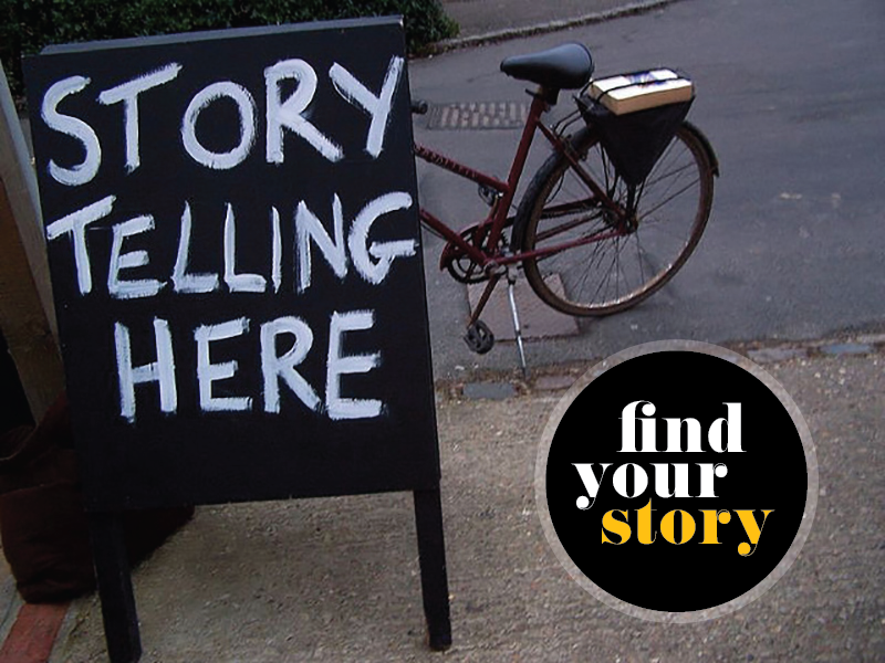 findyourstory