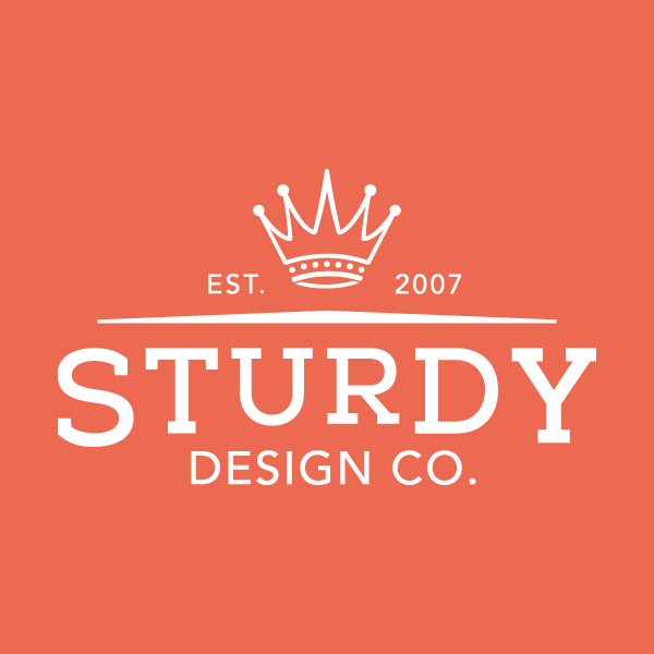 STURDY DESIGN CO.