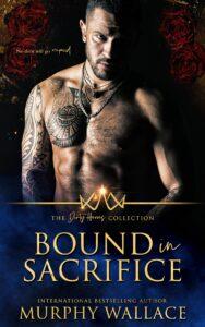 Book Cover: Bound in Sacrifice