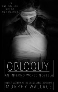 Book Cover: Obloquy