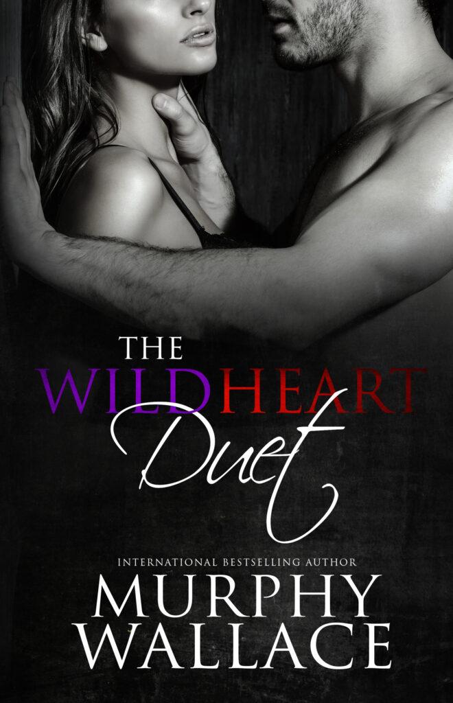 Book Cover: The Wildheart Duet Boxset