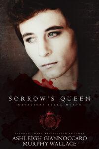 Book Cover: Sorrow's Queen