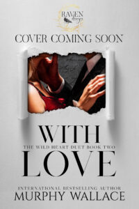 Book Cover: With Love