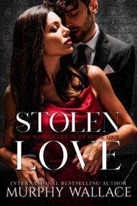 Book Cover: Stolen Love