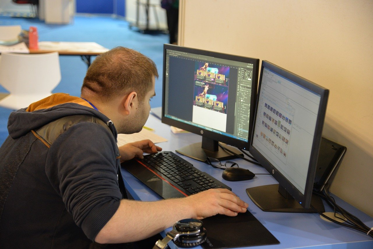 skills competition, exhibition, programming
