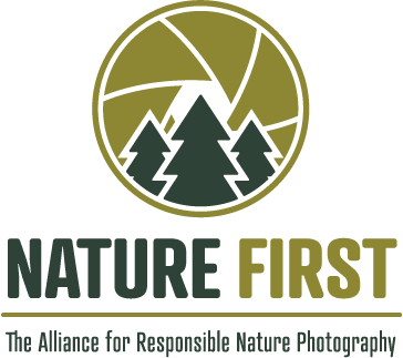 Logo for the Nature First Alliance