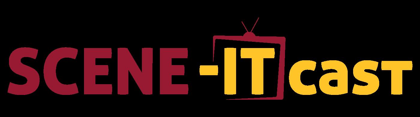 Logo for Scene-It Cast