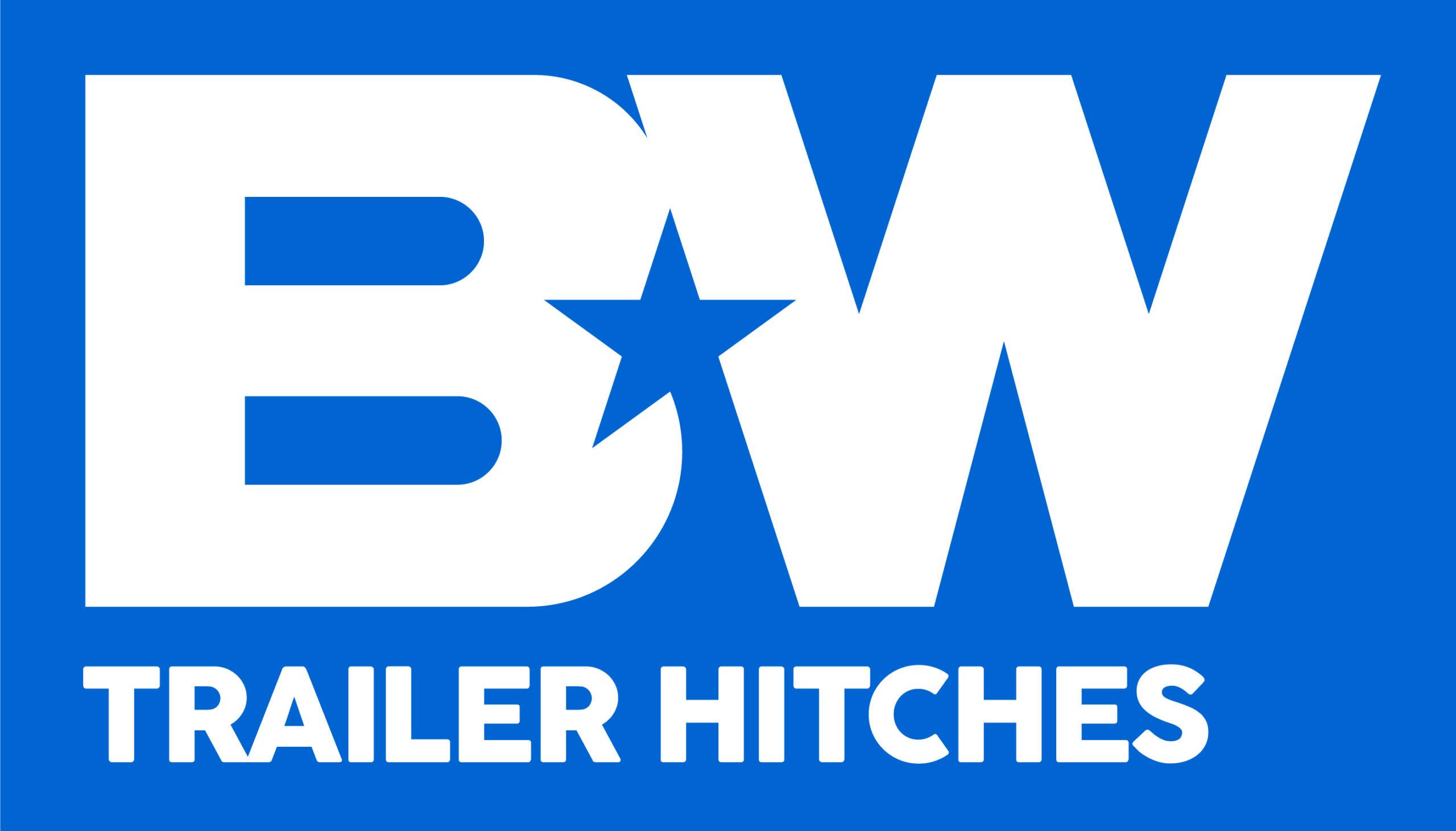 BW Hitch's Logo