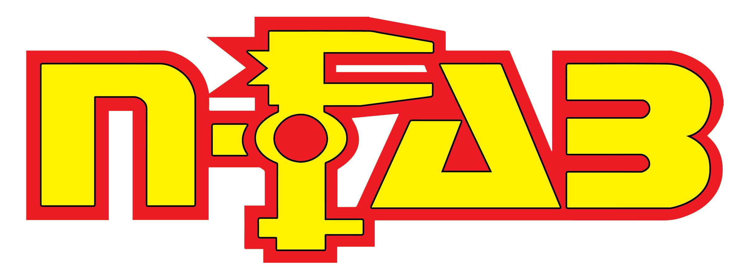 N Fab Logo