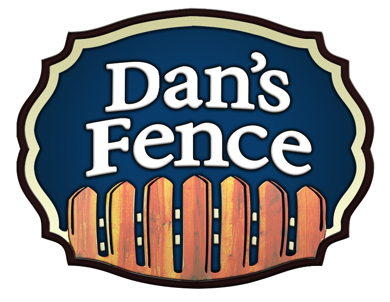 Dan's Fence