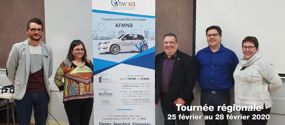 Tournée TMé-AFMNB