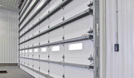 Commercial Garage Doors Langley