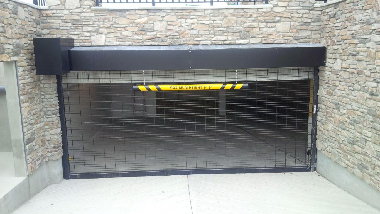 Rolling garage doors langley