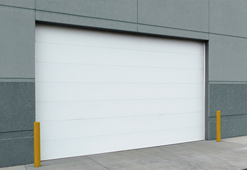 Commercial Sectional Doors
