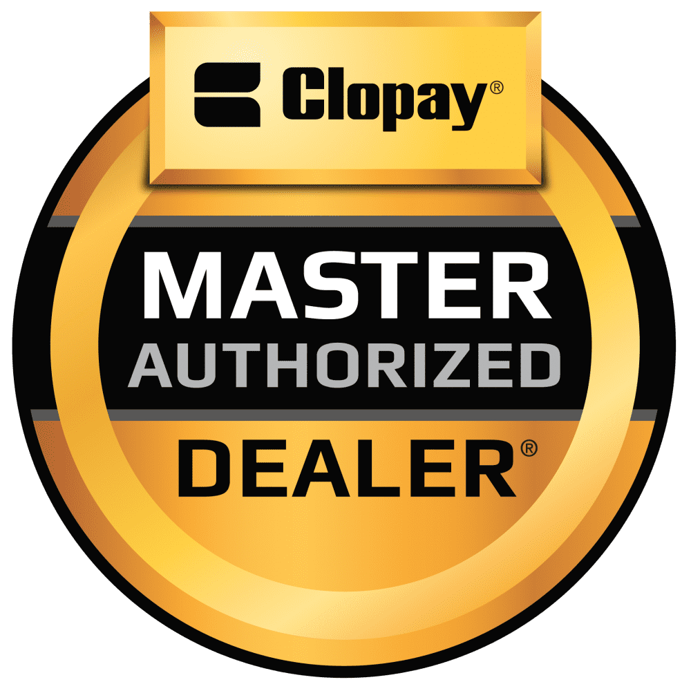 Clopay Master Authorized Dealer