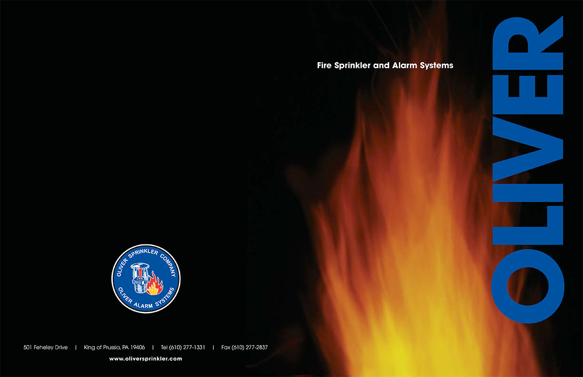 fire sprinkler and alarm systems - business and commercial