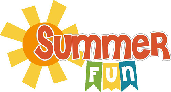 Summer Fun Link to Summer Camp page