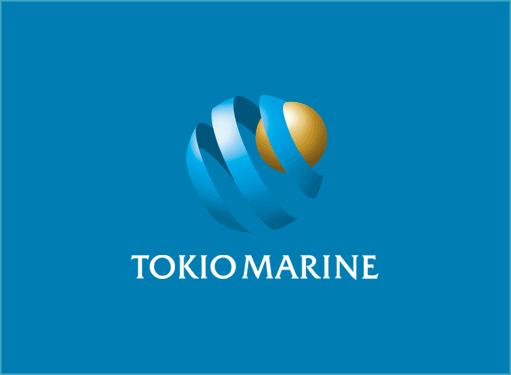 Lori Guerzini's Work - Tokio Marine logo