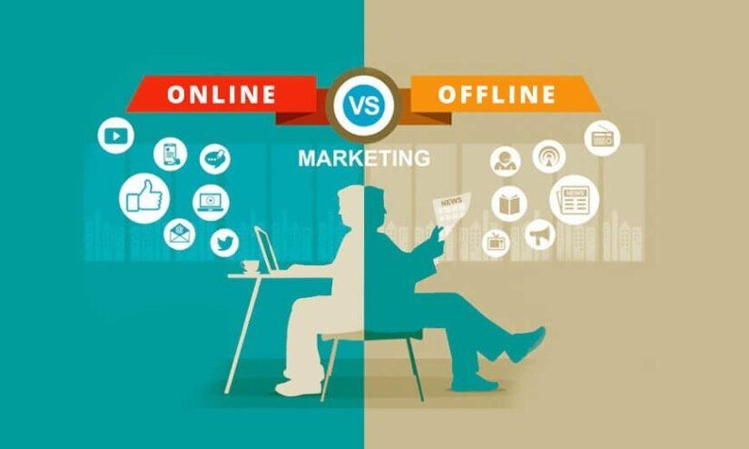 ¿Cómo la publicidad offline puede mejorar la notoriedad de tu local?