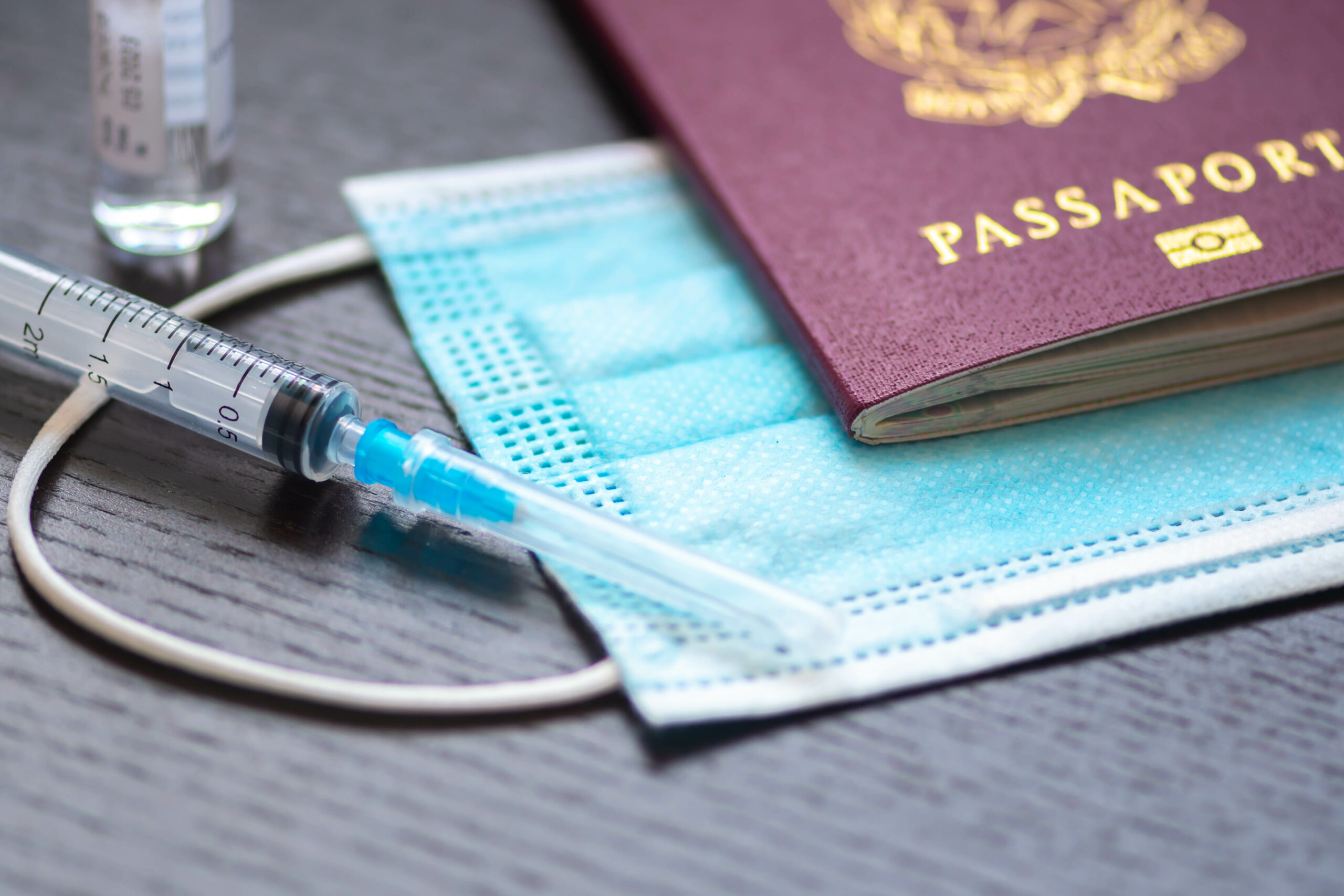 Testing After Vaccines & CDC Travel Guidance