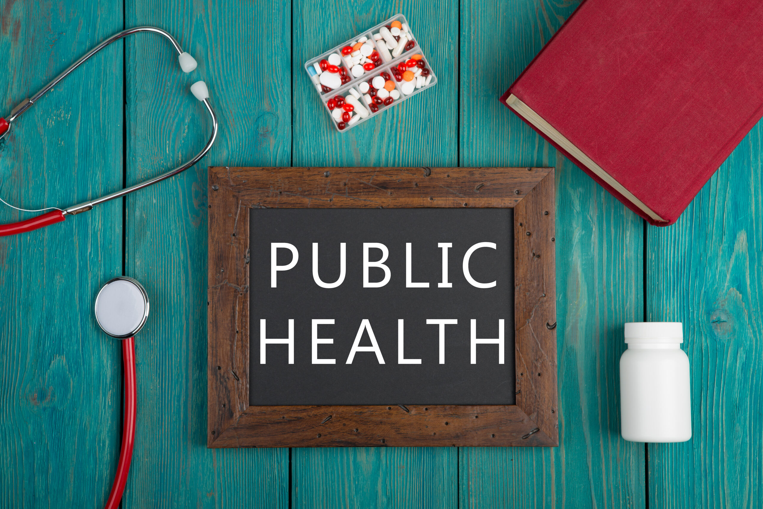 TAG Introduces Public Health/Infectious Disease Coverage