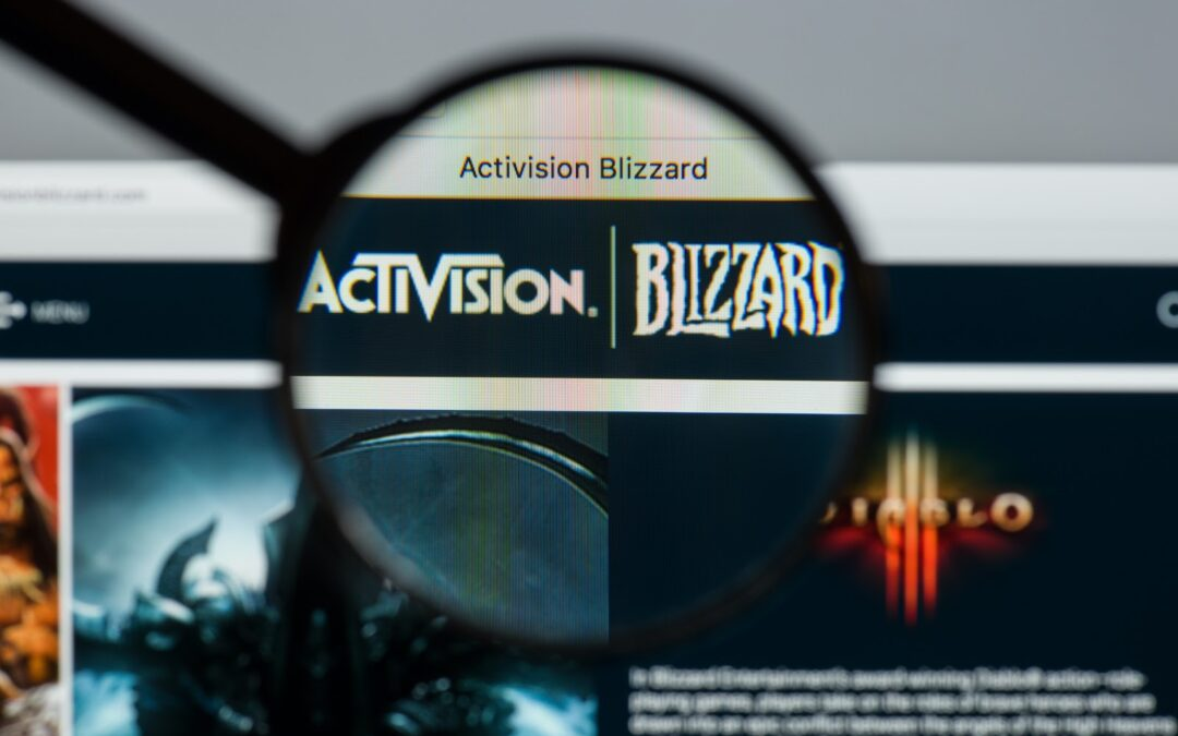 Activision Internship Programs: Insider Tips on How To Land the Gig