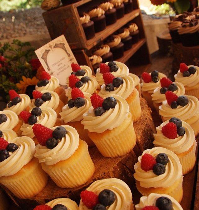 Feature Friday:  Custom Cakes