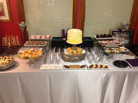 Feature Friday:  Premiere Catering